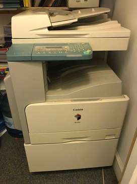 mesin digital copier Canon IR3300 Murah