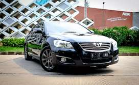Camry Q 2008 TOP Condition TDP 22JT