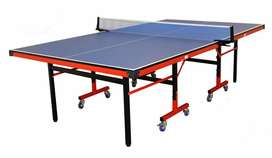 TT Table (Manufacturer)new Table Tennis Foldable