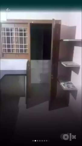 Newly condition flat At PATEL COLONY on 1st floor with lift