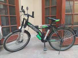 Caspian Bike, minimally used