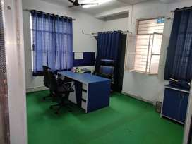 Office Space near P&M MAll, Patliputra Kurji Road.