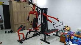 Home Gym Totall