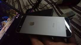 Iphone 5s spare parts only body bettery etc