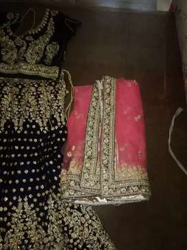 Bridal lehanga at 15000
