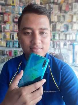 Samsung a30s garansi resmi 1 tahun