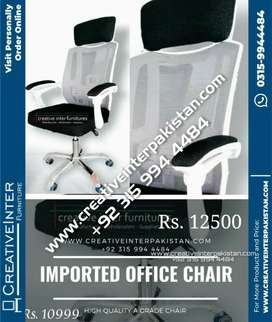 Office Imported Chair modern table furniture sofa study workstation