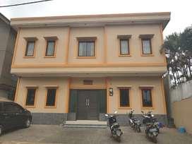 Rumah Kost Dijual 20 kamar lokasi strategis posisi di badan Nego
