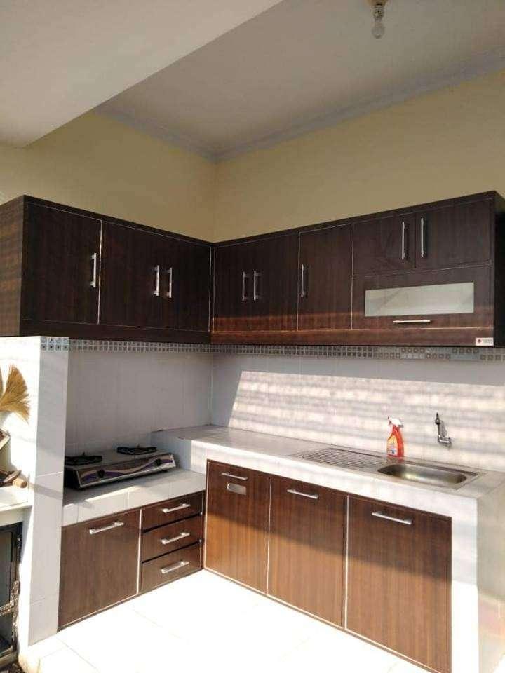 kitchen set free desain dan ongkir