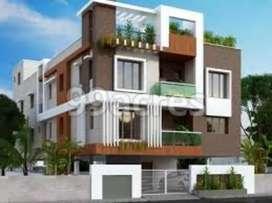 1050 sqft 2 Bhk Flat sale velachery near by Madipakkam Ram Nagar north