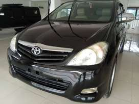 Toyota Innova G Manual 2011 DP 6Jt