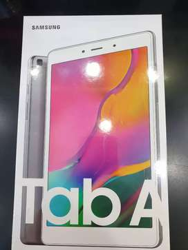 Samsung tab A 2019 T295 2/32 ( bisa cash dan cicilan)