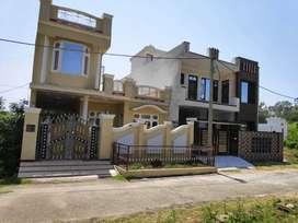 House (7.5 marla) at upper Rajinder nagar JDA colony near roopnagar