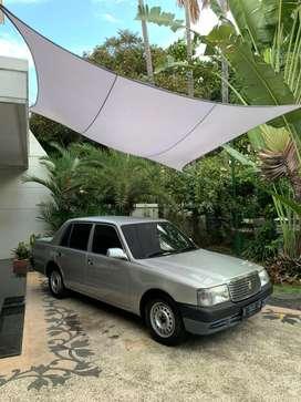 Toyota Crown Comfort Diesel Full Restoration Habis 130 JT Rare ITem