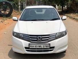 Honda City 2008-2011 1.5 S AT, 2010, Petrol