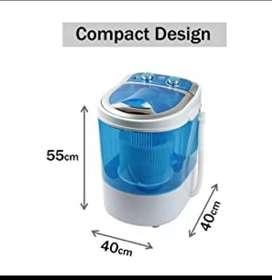 Brand New Mini Washing Machine