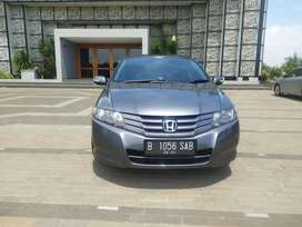 Spesial promo.! Kredit murah Honda All New City E matic 2009 new look