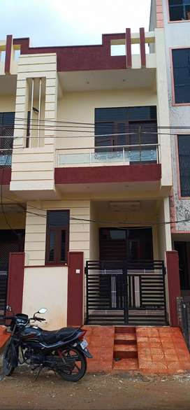 JDA approved villa with subsidy worth 2.67 lac