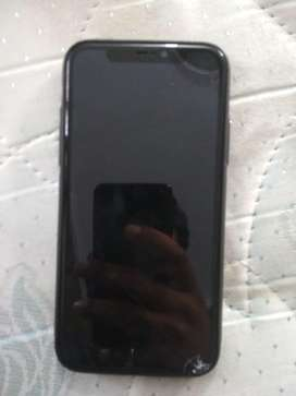 I phone 10 i cloud lock battery other parts on sale only in 3000