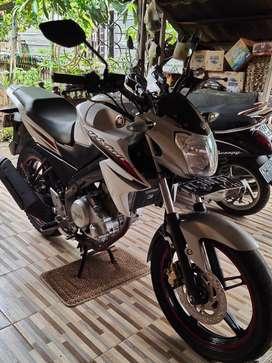 Jual cepat motor new-Vixion