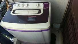 Samsung Semi automatic Washing Machine