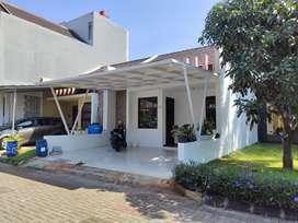 Dikontrakan Rumah Di Perumahan Elite Grand Sharon Residence