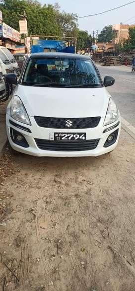 Maruti Suzuki Swift LXI 1.3, 2015, Petrol