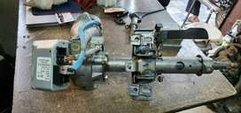 Hyundai xcent steering column in good condition
