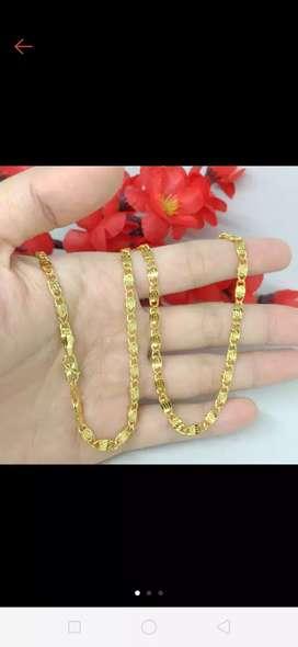 Berbagai perhiasan