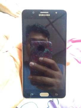 Samsung J7 Max urgent sale