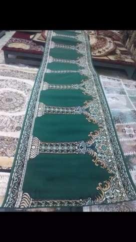 Karpet masjid isi 10 gambar