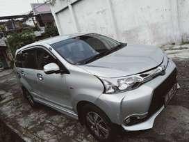 Toyota Avanza Velloz