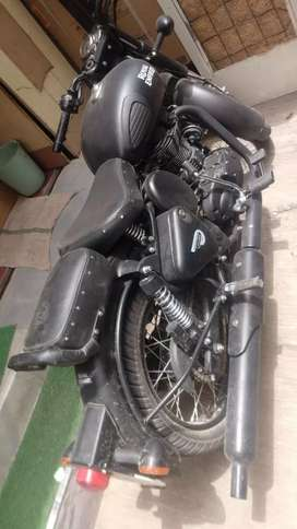 bullet classic 500 cc