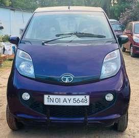 Tata Nano 2012-2015 Twist XT, 2015, Petrol