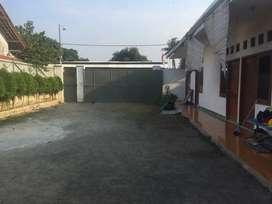 Bangunan cocok home industri, tanah 1.662 m2, di Rajek Kebon Kelapa