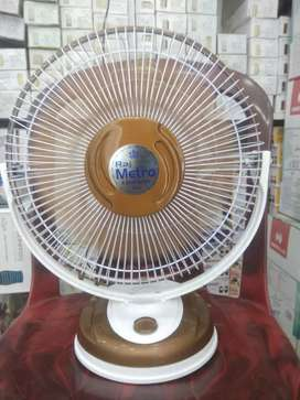Raj metro ap fan 6 color avleval
