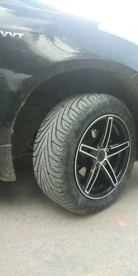 Lucini Tyre 205/55  R15