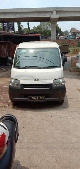 Daihatsu Gran Max Blind Van AC