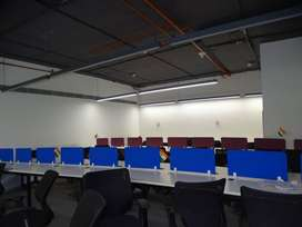 corporate office space available at prime location