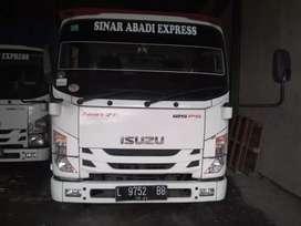 Driver ekspedisi