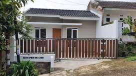 Rumah Siap Huni 300jutaan di Bandung Timur