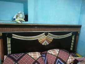 Bed for sale 12000