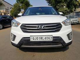 Hyundai Creta 1.4 S, 2015, Diesel