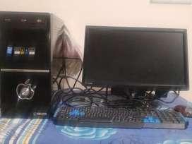 Desktop (complete set)