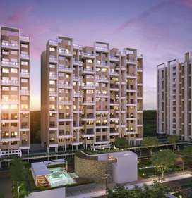 1 BHk for sale in Mahalunge-33 lac
