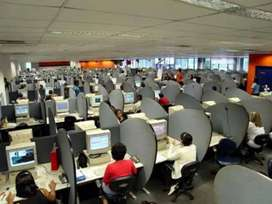 Call center job (staff required )
