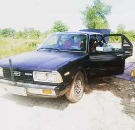 Sedan Toyota Corona 1981