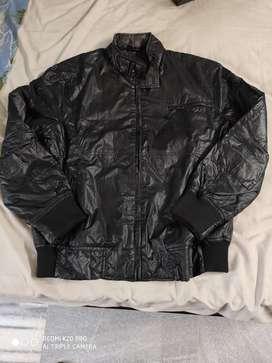 Parx Park Avenue Jacket Black Size L