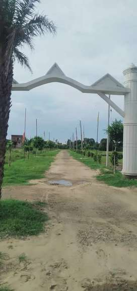 900 Sq ft Plot for sale in Mohali at 21,50000
