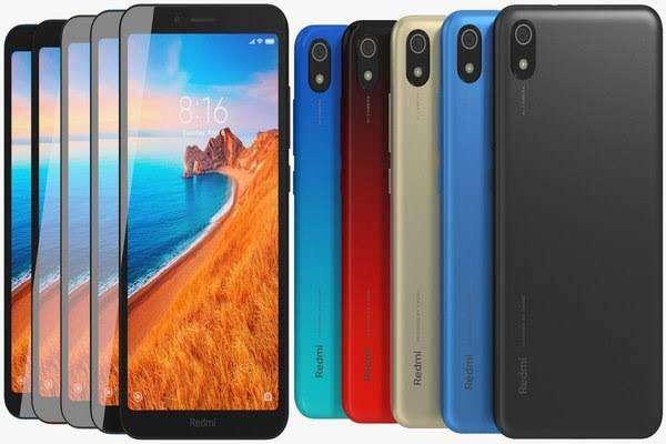 Xiaomi 7a 2gb 16gb 0